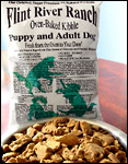 Flint River Ranch Adult and Puppy Wellness Dog Food