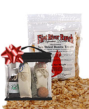 Flint River Ranch Cat Gift Pack - Click to Enlarge