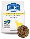 Flint River Ranch Small Bites Dog Food