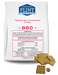 Flint River Ranch Oatmeal and Berry Dog Treats