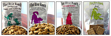 Flint River Ranch Pet Foods
