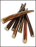 Bully Sticks - 6-Inch 6-Pack