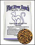 Grain-Free Cat Food - 40lb