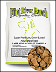 Lamb and Rice Dog Food - 20lb Bag
