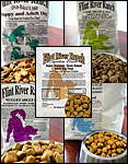 Mixed Dog Food Samples - 7 Pack