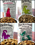 Mixed Pet Food Samples - 7 Pack