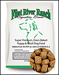 Nugget Dog Food Samples - 7 Pack