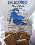 Fish & Chips Wafers - 10lb