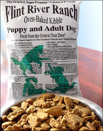 Image Result For Flint River Dog Food