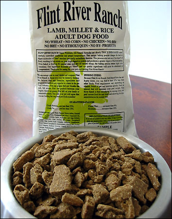 Flint River Ranch Cat Food