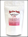 Flint River Ranch Tender Lovin's Chicken Jerky Dog Treats
