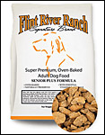 Flint River Ranch Senior PLUS Lite Dog Food